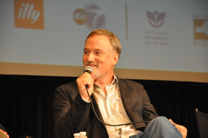 David Fincher. Características de su cine y su temática.