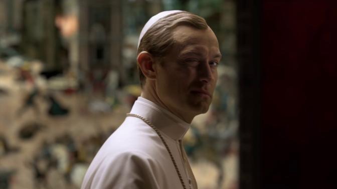 La magia de Sorrentino en The Young Pope