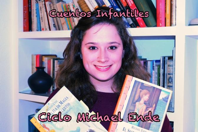 Vídeo reseña L&P. Cuentos infantiles Michael Ende