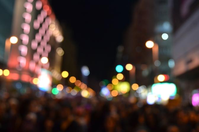 No estábamos todas, faltaban las asesinadas – Manifestación 8 de marzo, Día Internacional de la Mujer