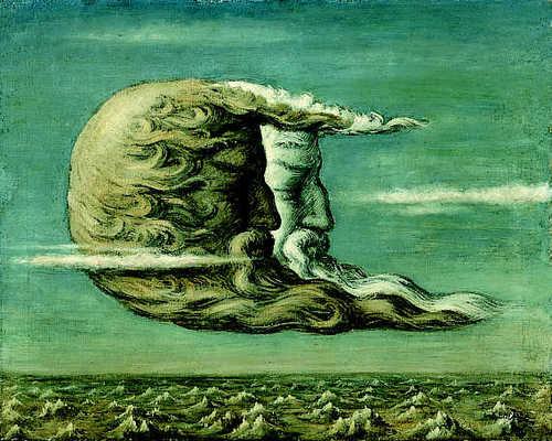 Obra pictórica de Edgar Ende