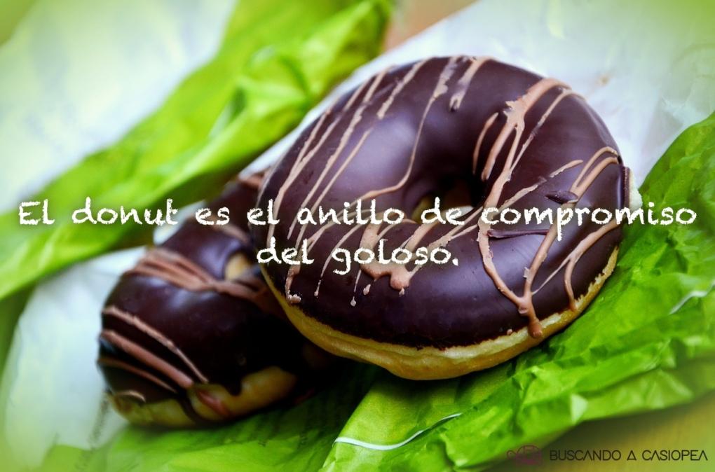 donut gregueria
