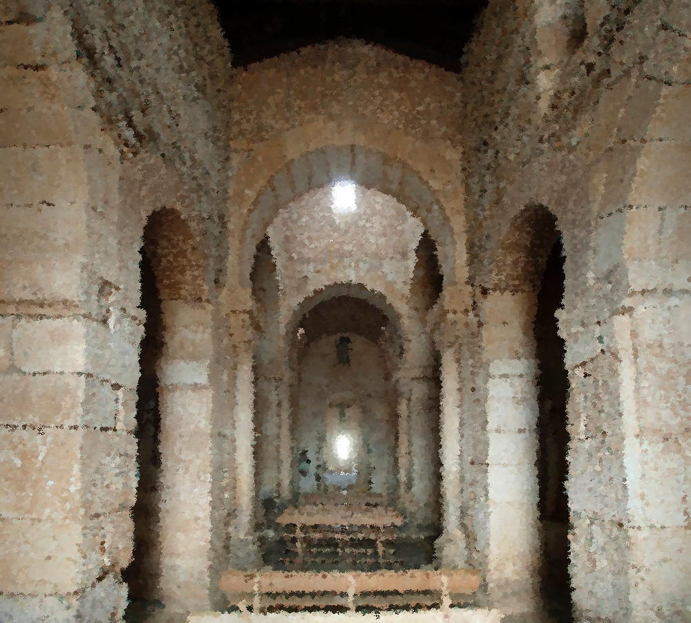 finales del siglo VII
